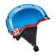Salomon Grom Helmet Blue/Red